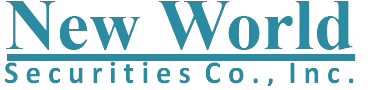New World Securities Co.,Inc.,